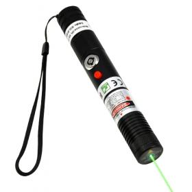 30mW 515nm森林绿二极管激光笔