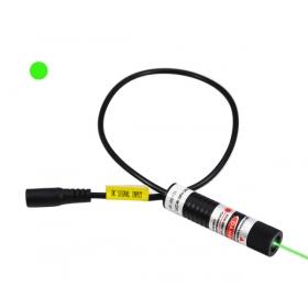 532nm绿色点状激光器