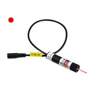 650nm红色点状激光器