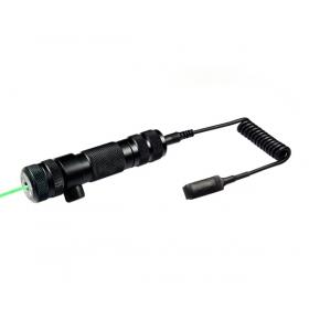 100mW绿色激光瞄准器303WT