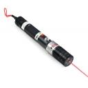 Typhoeus系列650nm 1000mW的红光激光笔