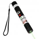 50mW 515nm森林绿二极管激光笔