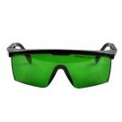 激光防护眼镜 - 190nm-400nm & 950nm-1800nm